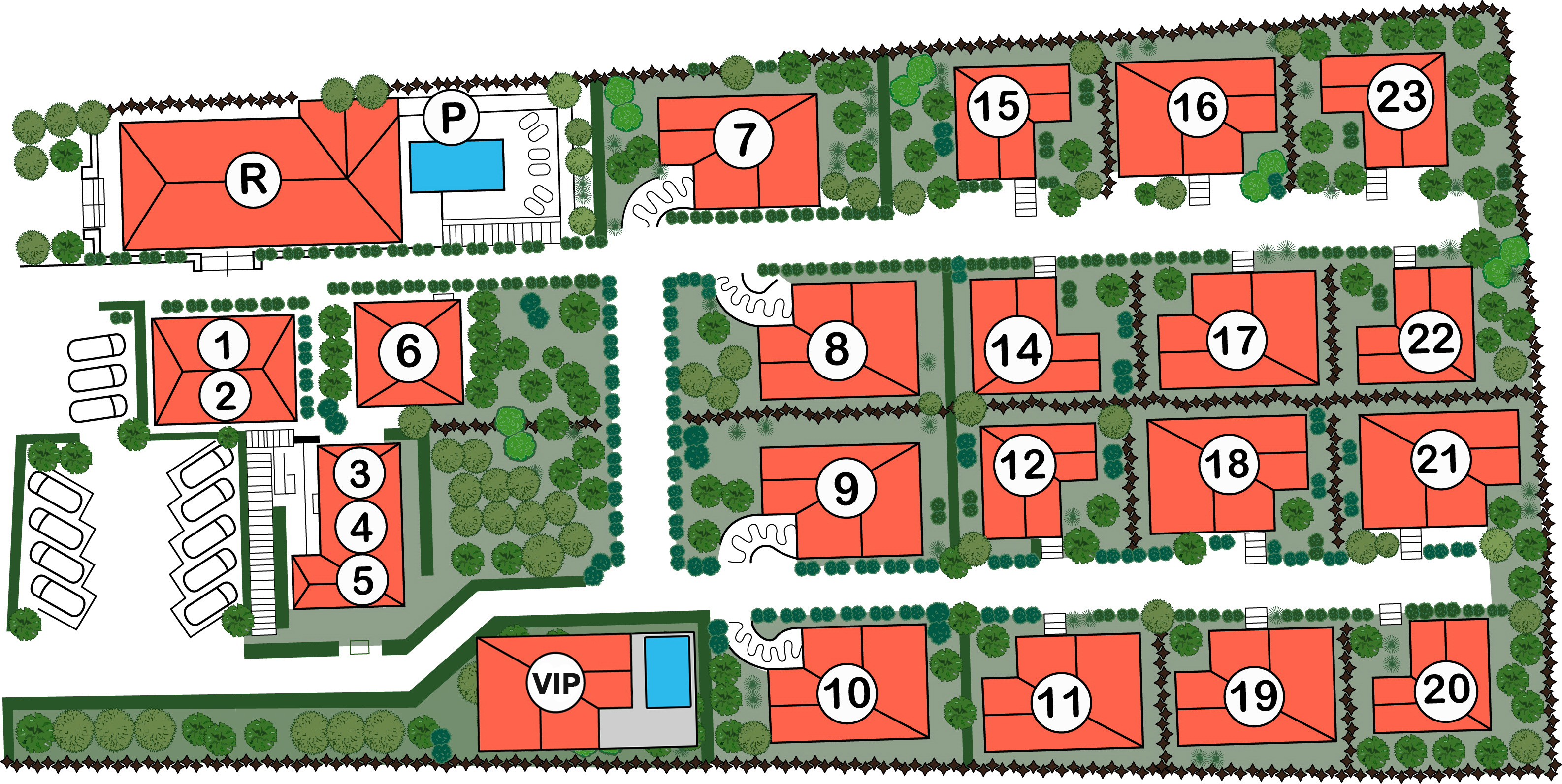 Map - 2013